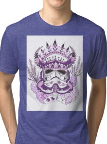 Storm Trooper Tri-blend T-Shirt