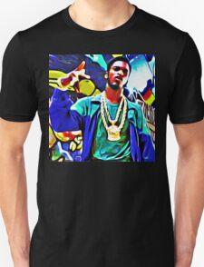 87 LIVE: NO JOKE! Unisex T-Shirt