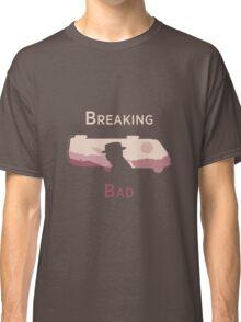 Breaking Bad Caravan Classic T-Shirt
