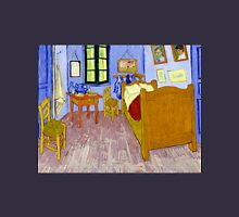 Vincent van Gogh Bedroom in Arles Unisex T-Shirt