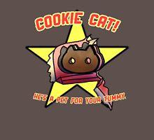 Ice Cream Cat Unisex T-Shirt