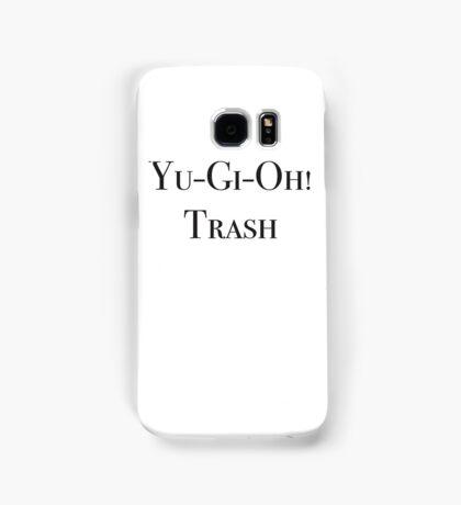 Yu-Gi-Oh! Trash Samsung Galaxy Case/Skin