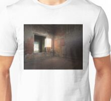 Herculaneum House Wall Art - Sun Spot on the Colorful Murals Unisex T-Shirt