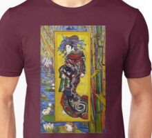 Vincent van Gogh Courtesan Unisex T-Shirt