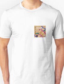 Trashy Art  Unisex T-Shirt