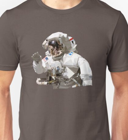 Soul of a Spaceman Unisex T-Shirt