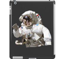 Soul of a Spaceman iPad Case/Skin