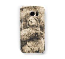 Saint of Siena Samsung Galaxy Case/Skin