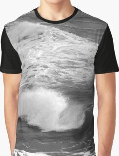 Breaking waves. 2 Graphic T-Shirt