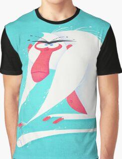 Monkey Business (Jiro) Graphic T-Shirt