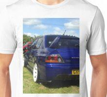 JDM Cars - Evo Japfest 2015 Unisex T-Shirt