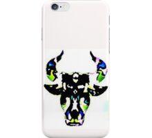 shamankablu bovine iPhone Case/Skin