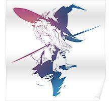 Touhou - Kirisame Marisa Poster