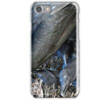 Only a Mother Could Love iPhone Case/Skin