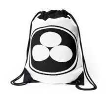 Noisia Drawstring Bag