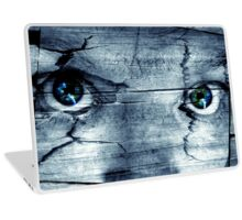 Me Or Your Own Eyes? Laptop Skin