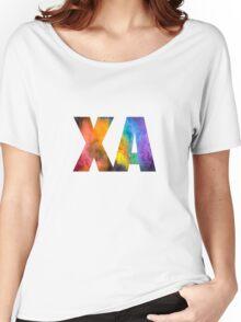 X Ambassadors Powder Paint Women's Relaxed Fit T-Shirt