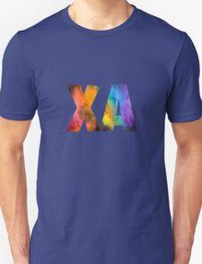 X Ambassadors Powder Paint Unisex T-Shirt