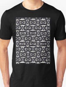 Abstract geometric pattern T-Shirt