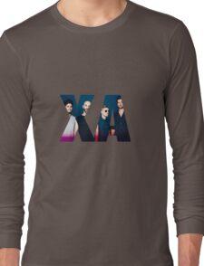 X Ambassadors Band Long Sleeve T-Shirt
