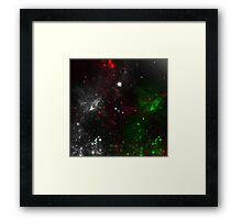 Infinite Universe 2 Framed Print