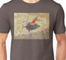 GOING FOR A RIDE Unisex T-Shirt