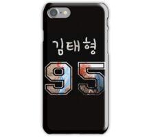 V - 95 iPhone Case/Skin