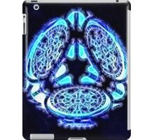 Abstract Portal iPad Case/Skin