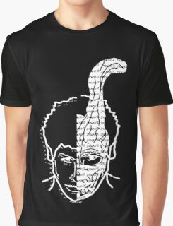 """""""I'll send the monsters back to the underground"""" Donnie Darko Graphic T-Shirt"""