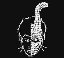 """I'll send the monsters back to the underground"" Donnie Darko Unisex T-Shirt"