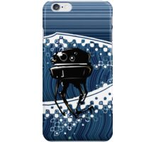 Probe iPhone Case/Skin