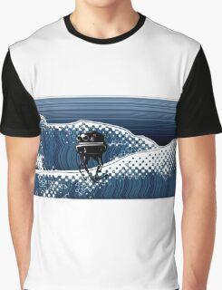 Probe Graphic T-Shirt