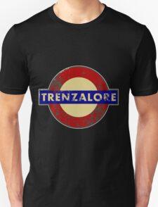 TRENZALORE TUBE STATION T-Shirt