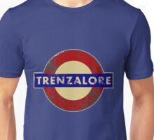 TRENZALORE TUBE STATION Unisex T-Shirt
