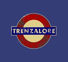 TRENZALORE TUBE STATION Unisex T-Shirt