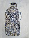 A Bottle Full of Flowers by John Douglas