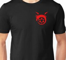 Fullmetal Alchemist - Ouroboros Homunculus Tattoo Unisex T-Shirt