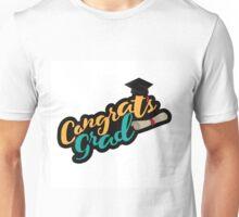 Congrats Grad Unisex T-Shirt