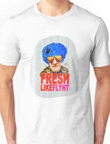 FRESH LIKE HANNIBAL FLYNT Unisex T-Shirt