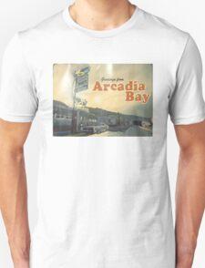 Life is strange from Arcadia Bay Unisex T-Shirt