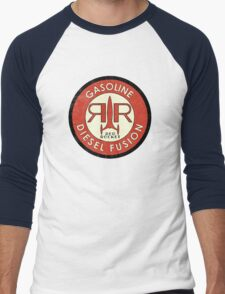 Red Rocket  Men's Baseball ¾ T-Shirt