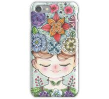 Part of Nature iPhone Case/Skin