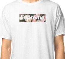 Supreme Floral BOGO Classic T-Shirt