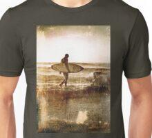 Vintage Surfer Unisex T-Shirt