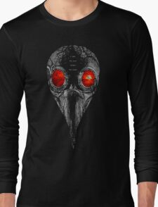 i love the calm before the storm Long Sleeve T-Shirt