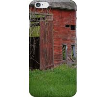 Open-air Theater iPhone Case/Skin