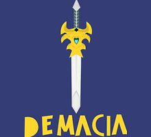 LoL - Garen DEMACIA!!!  Unisex T-Shirt