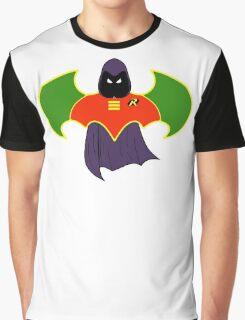 Stephanie Brown Graphic T-Shirt