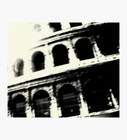 COLOSSEUM 1 Photographic Print
