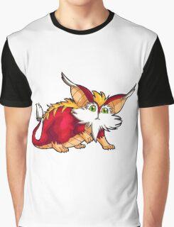 Thundercats - Snarf Graphic T-Shirt